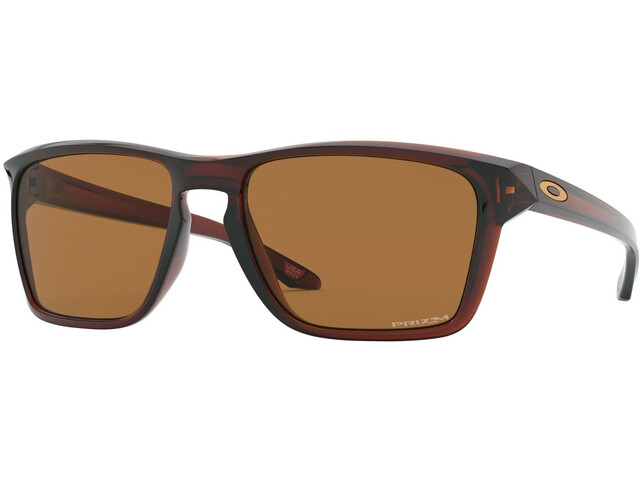 Oakley Sylas Sunglasses polished rootbeer/prizm bronze